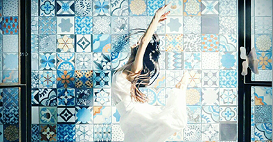 mosaico,san lorenzo